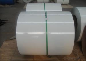 Z58 BMP Prepainted Rolled Steel Coil for Construction