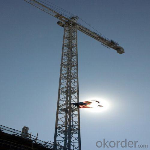 Tower Crane TC5610 Construction Equipment Wholesaler Sale