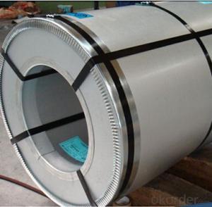 Prepainted Galvanized Steel (PPGI Ral3000)