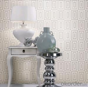 PVC Wallpaper Luxury on Sale High Quality Wallpaper