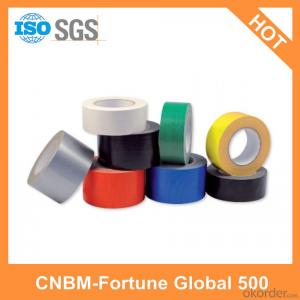 Colorful Cloth Tape Adhesive Cloth Tape Custom Cloth Tape