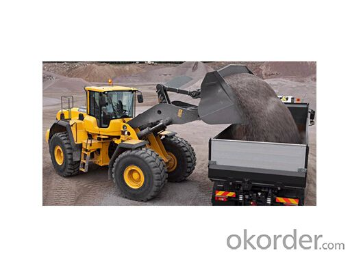 Mini Wheel Loader  712 1 Ton Bucket capacity 0.7cbm