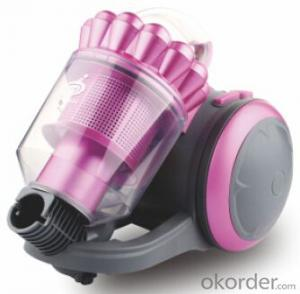 Vacuum Cleaner Bagless Cyclonic style#CNCL620