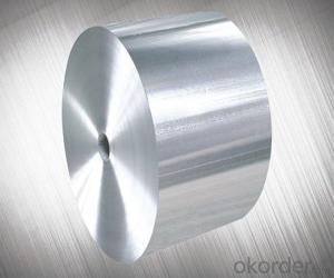 PE Aluminum Foil Paper Seal Liner for Engine Oil Packing of CNBM in China