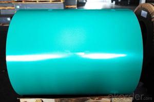 Prepainted GI steel Coil/ PPGI / PPGL/ Color Coated Galvanized Steel Sheet in Coi/PPGI/SGCC/SGLCC