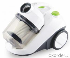 Vacuum Cleaner Bagless Cyclonic style#CNCL617