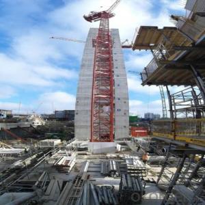 Tower Crane TC4808 Construction Equipment Building Machinery Distributor Sale