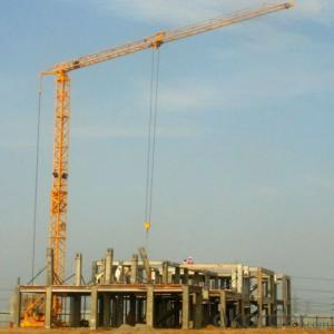 Tower Crane TC5613 Equioment Building Machinery Distributor Sales