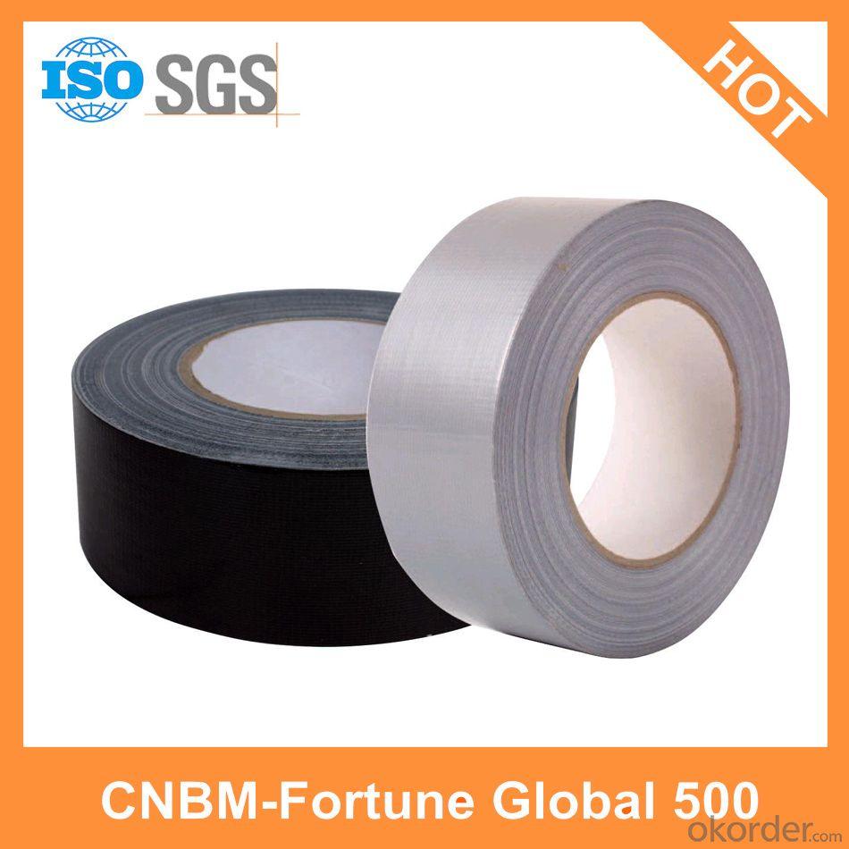 Adhesive Cloth Tape Grey Cloth Tape Custom Made wholesale