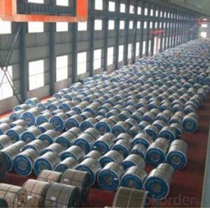 Hot Dipped Galvanized Steel Coils /Galvanized Steel, Galvanized Coils (D040) Full Hard/SGCC, Dx51d