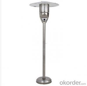 Ourdoor natual Gas Standing Patio Heater Gazebo Patio Heater Buy at okorder