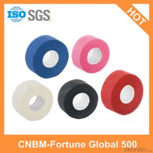 Wide White Cloth Tape Adhesive Cloth Tape Custom Cloth Tape