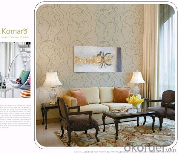 PVC Wallpaper Multicolour Decorative Background Mosaic Walls Roll  For Bathroom