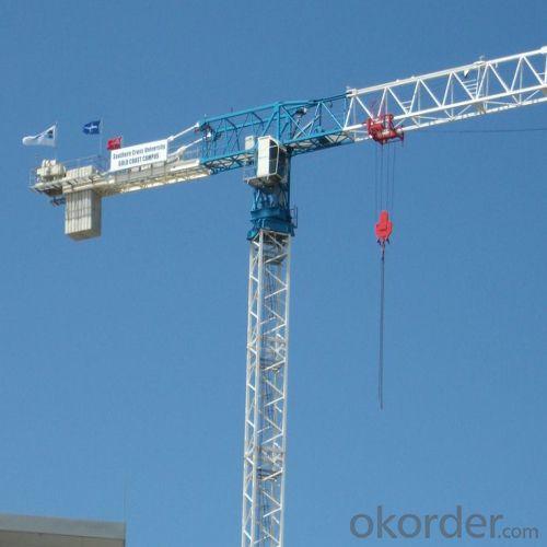 Tower Crane  Construction Equipment Building Machinery