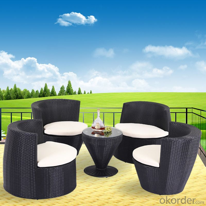 Combined Garden Dinning Set  for Outdoor Furniture CMAX-DC008LJY