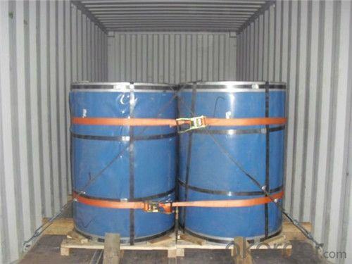 600MM BMP Z75 Rolled Steel Coil for Sandwich Panel