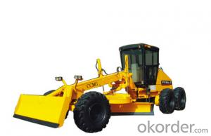 16 Ton Motor Graders from China for Sale