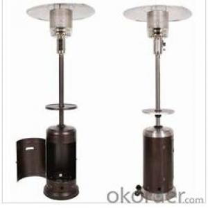 Complete Bullet Patio Heater Gazebo Patio Heater Outdoor Furniture Buy at okorder