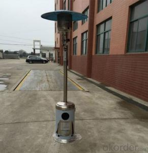 Wholesale Gazebo Outdoor Stainless patio heater Buy at Okorder