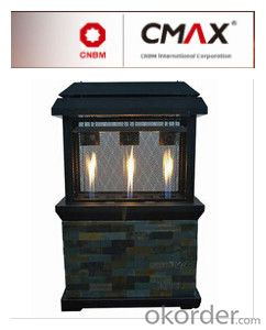 FP-GT Outdoor Heater Gazebo Patio Heater Outdoor Furniture Buy at okorder