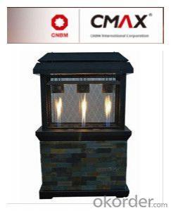 FP-GT Outdoor Heater Gazebo Patio Heater Outdoor Furniture Buy at okorder
