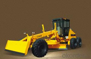 Motor Grader of PY180C-2  with CE ISO Certificate