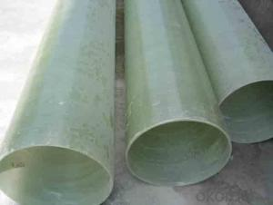 Pipe,Grp Pipe,Plastic Frp Pipe from China Factory Hotsale Extruded Glassfiber