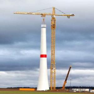 Tower Crane TC7050 Construction Equipment  Wholesaler Sale