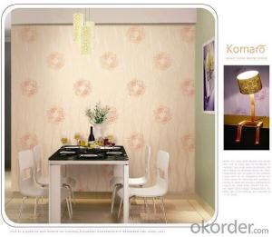 PVC Wallpaper Modern Minimalist Living Room Background Moisture-Proof Papel De Parede Roll