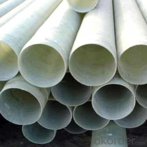 FRP Enwinding Fiber Glass Pipe,fiberglas Shollows Pipe from China