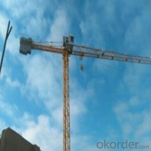 Tower Crane  ConstructionEquipment Building Machinery Distributor Sales