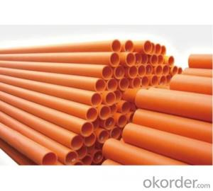 GRE pipe, FRP pipe Manufacturer Passed ISO 9001