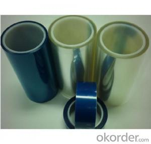 Pet film with aluminium for differ clase usage