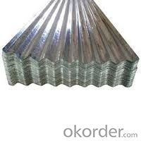 Hot Dipped Galvanized/Aluzinc Steel Coil /PPGI for Roof Sheet
