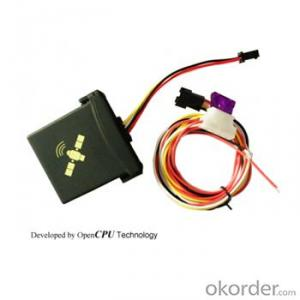 Low Power Consumption IP67 Economic Waterproof Motorcycle/Scooter Vehicle Fleet GPS Tracker