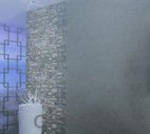 Fiberglass Wallcovering Cloth of High Quality  #81605