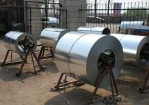 Hot Rolled Steel Coil for Construction (1250*3)