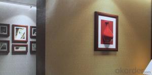 Fiberglass Wallcovering Cloth Top Quality Choice