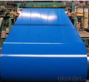 Prepainted Corrugated Galvanized Steel Roofing Sheet/Color Coated Steel Coil
