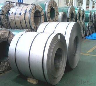 Alu Zinc Coated Steel Coils for Constructions