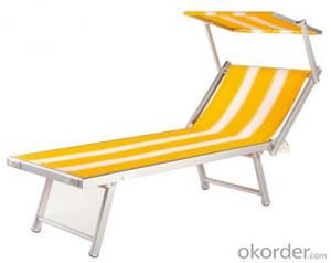 Beach lounge/Comfort-Lite Folding Lounger