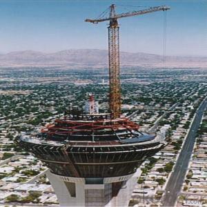 Tower Crane TC6520 Construction Equipment Wholesaler