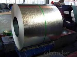 Pre-Painted Color Coated Galvanized Steel Coil