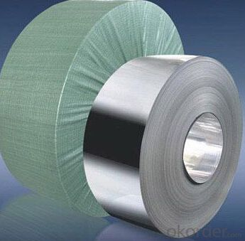 Galvanized Rolled Steel Coil Competive Price