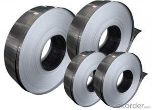 Hot DIP Galvanized Steel Coils Regular 1000mm 1219mm 1250mm