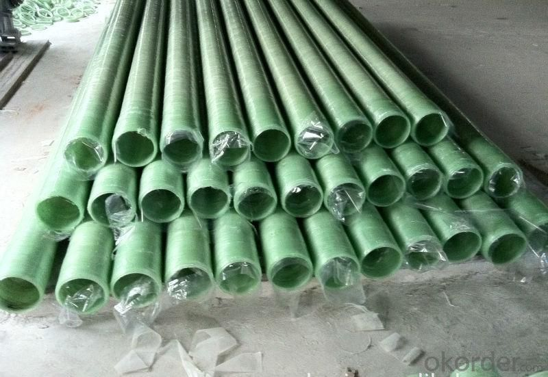 Buy grp frp pipes with large diameter hydraulic