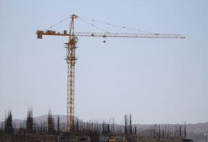 Q5510 6 Tons  Tower Crane TC5510 high quality