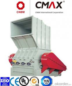 CMAX High Output CMAX Thin-film Crusher