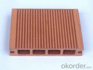 WPC decking/ wpc boardwalk decking wpc composite decking