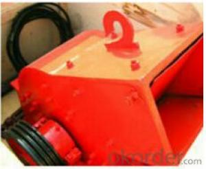 High Output CMAX Series Low Noise Crusher For All Types of  Pipe/Sheet Material